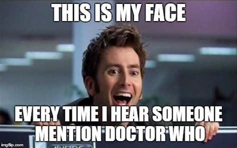 Every Meme Face - doctor who imgflip