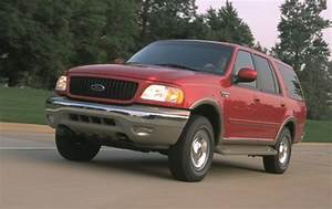 Used 2001 Ford Expedition For Sale