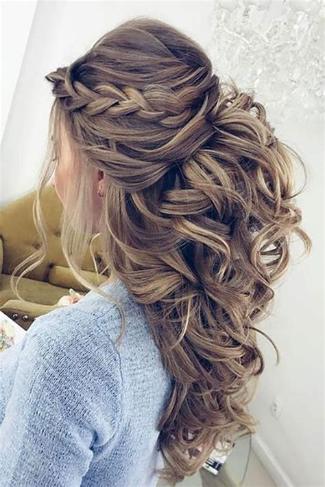 chic  easy wedding guest hairstyles   hair