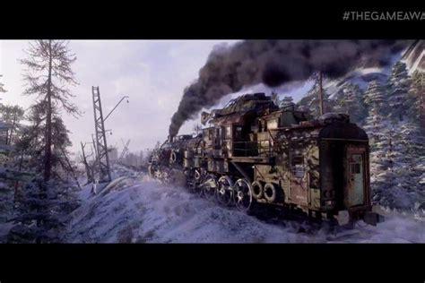 Fallout Hd Wallpaper 1080p Metro Exodus Wallpapers