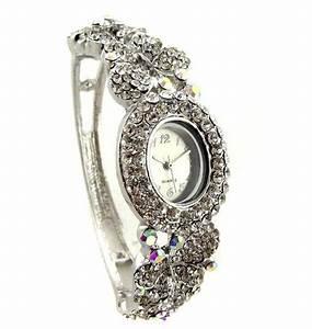 Montres bijoux cadeau pour noel for Montre bijoux