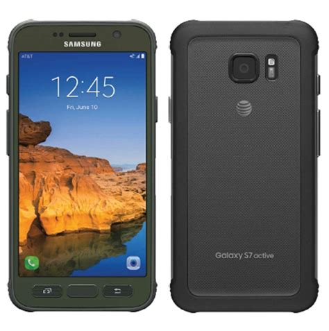 samsung galaxy s7 active will launch on at t with bogo
