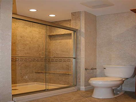 Stand Up Shower Ideas For Small Bathrooms by The Top 20 Small Bathroom Design Ideas For 2014 Qnud