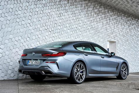 Bmw 8 Series Coupe Backgrounds by 2020 Bmw 8 Series Gran Coupe Review Trims Specs And
