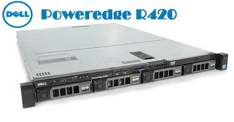 dell poweredge   rack server     pm