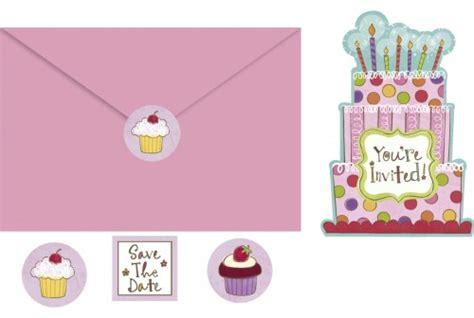 atelier de cuisine pour enfants carte invitation anniversaire fille gâteau d 39 anniversaire