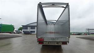 2004 Stas Moving Floor Trailer For Sale