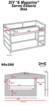 kitchen storage furniture ikea diy wood house with kura beds ikea hackers ikea hackers