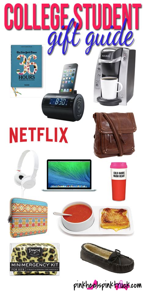 christmas gift guides for college men gift guide for college students college students and gift