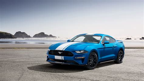 ford mustang ecoboost performance pack  wallpaper hd car wallpapers id