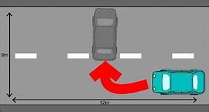 Proper 3 Point Turn