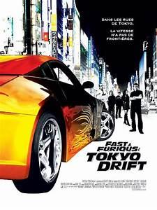 Regarder Fast And Furious 3 : affiche du film fast furious tokyo drift affiche 1 sur 2 allocin ~ Medecine-chirurgie-esthetiques.com Avis de Voitures