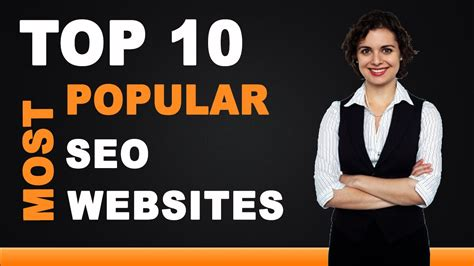 Best Seo Websites by Best Seo Websites Top 10 List
