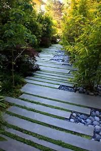 allees de jardin creatives pour votre exterieur archzinefr With jardin avec gravier blanc 7 allees de jardin creatives pour votre exterieur archzine fr