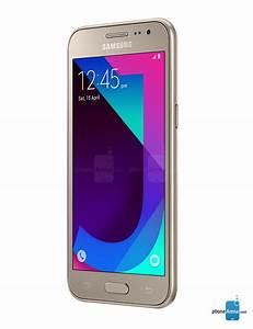 Samsung Galaxy J2  2017  Specs