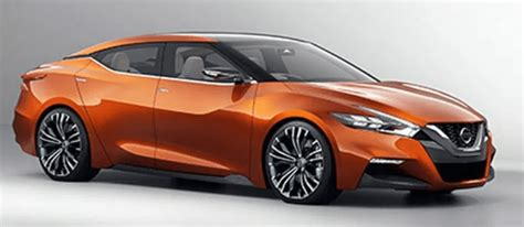 2020 Nissan Maxima by 2020 Nissan Maxima Release Date Price Specs Nissan