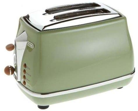 Tostapane Delonghi Icona by Delonghi Br 246 Drost Toaster Icona Vintage Ctov 2003