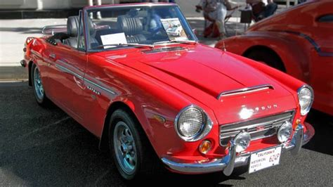 Datsun Sports by Used Datsun 2000 Sports Review 1967 1970 Carsguide