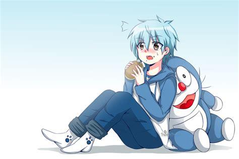 doraemon anime version doraemon by peachpink7 on deviantart