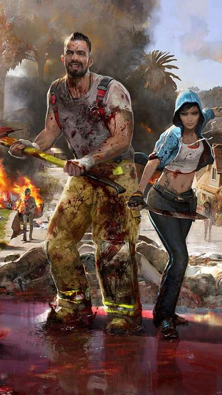dead island  wallpapers  desktop backgrounds