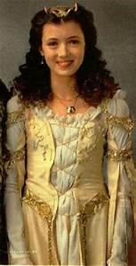 """Lily's dress from """"Legend"""" 
