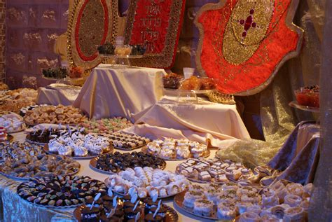 moroccan cuisine moroccan wedding feasts 1 food on the