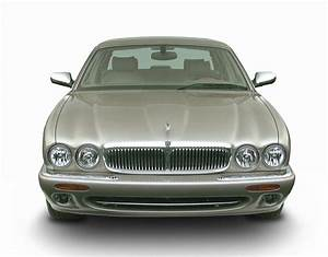 2000 Jaguar Xj8 Vanden Plas 4dr Sedan Pictures