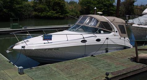 On The Dock Boat Sales by Scandia Boat Sales Location