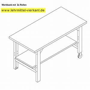 Werkbank Mit Rollen : werktische mit rollen fahrbare werkb nke mobile arbeitstische werktisch fahrbare werkbank ~ Orissabook.com Haus und Dekorationen