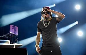 » Is Lil Wayne Dropping Three New Albums In 2017?
