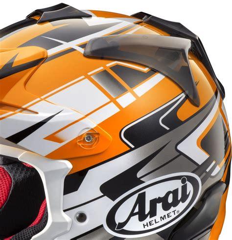 arai helmets motocross arai new 2017 mx vx pro4 tip orange white ktm motocross