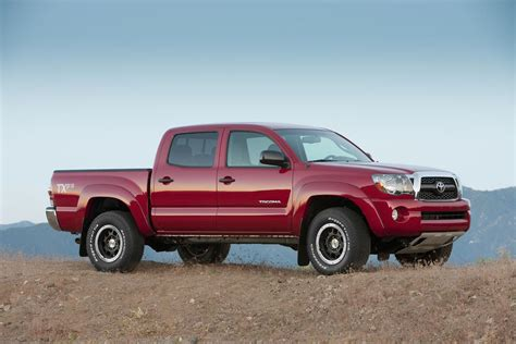 Toyota Tacoma Recalls by Toyota Tacoma Recall 690 000 Trucks Recalled For Rust