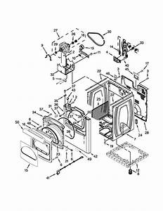 Whirlpool Dryer Parts