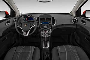 2013 Chevrolet Sonic Reviews And Rating