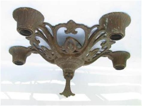 vintage lighting, lamps, chandeliers & sconces