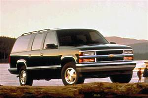 1999 Chevrolet Suburban Parts Diagram Best Of 1992 99