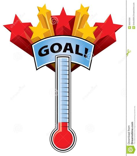 fundraising charts templates fundraising goal charts for cheerleading use these free images for your websites projects