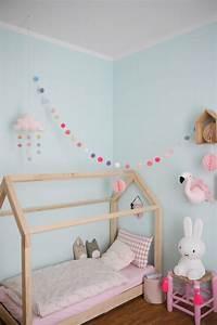 Kleinkind Zimmer Mädchen : kinderzimmer m dchen deko und einrichtungsideen https ~ Michelbontemps.com Haus und Dekorationen