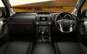 2017 Toyota Land Cruiser Prado Review and Specs | 2018 ...