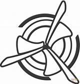 Fan Clipart Coloring Dibujos Colorear Ventilador Air Colorare Clip Colouring Colorir Printable Dibujo Ventola Desenho Transparent Disegni Flow Fresh Ventilatore sketch template
