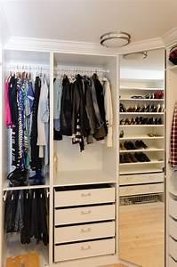 Ikea Pax System : 20 inspirations of ikea custom wardrobe ~ Buech-reservation.com Haus und Dekorationen