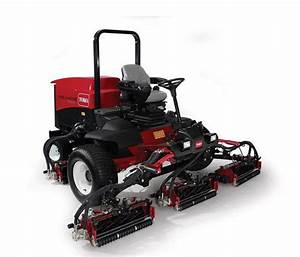 2011 Toro Reelmaster 7000 Service Repair Workshop Manual