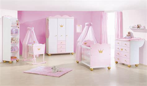 les chambres bebe chambre bébé complète princesse caroline en pin massif