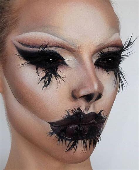 love    halloween inspo halloween makeup