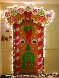 50 Best Christmas Door Decoration Ideas 2016Everyone's