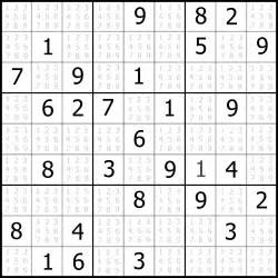 sudoku puzzler free printable updated sudoku puzzles with a helpful background