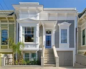 decoration maison facade With exemple de facade de maison