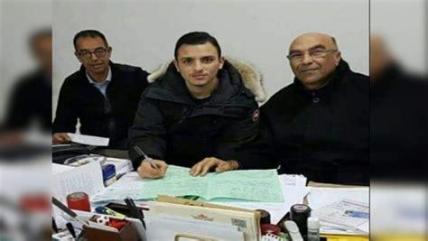 Hazem Haj Hassan à l'ESS jusqu'en 2020