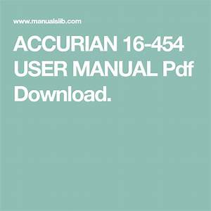 Accurian 16