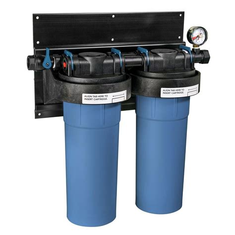 Water Filtration System For Home by Selecto Superplus 14 In Whole House Ultra Filtration